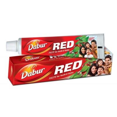 Hambapasta RED Dabur 200g