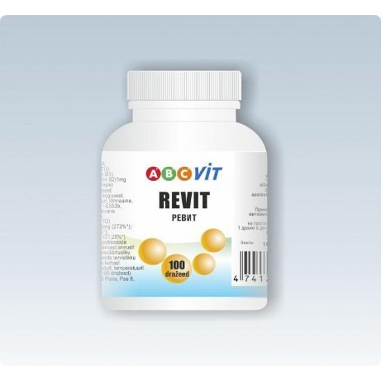 ABCvit * Revit drg №100