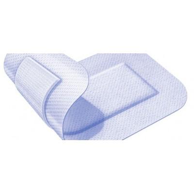 Haavaplaaster 4x10 (пластырь для ран)
