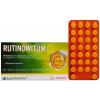 RUTINOWITUM ja C vitamiin N 150 tabl