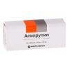 Ascorutin tab №50 (karbis)